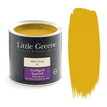 Little Greene Intelligent Eggshell Mister David 47