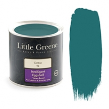 Little Greene Intelligent Eggshell Canton 94