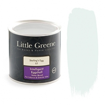 Little Greene Intelligent Eggshell Echo 98