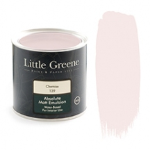 Little Greene Absolute Matt Emulsion Chemise 139