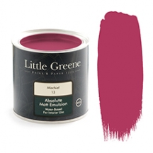 Little Greene Absolute Matt Emulsion Mischief 13