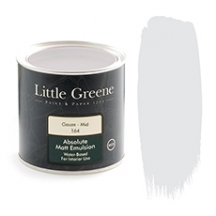 Little Greene Absolute Matt Emulsion Gauze Mid 164
