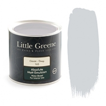 Little Greene Absolute Matt Emulsion Gauze Deep 165