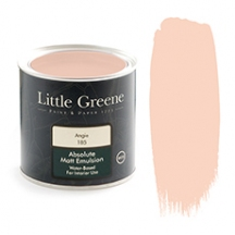 Little Greene Absolute Matt Emulsion Angie 185