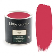 Little Greene Absolute Matt Emulsion Leather 191