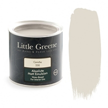 Little Greene Absolute Matt Emulsion Ceviche 230