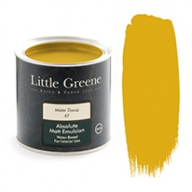 Little Greene Absolute Matt Emulsion Mister David 47