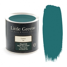 Little Greene Absolute Matt Emulsion Canton 94