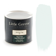 Little Greene Absolute Matt Emulsion Echo 98