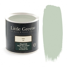 Little Greene Absolute Matt Emulsion Salix 99