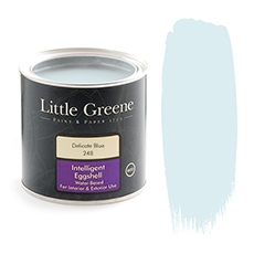 Peinture Little Greene Delicate Blue 248