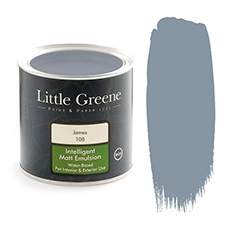 Peinture Little Greene James