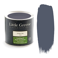 Peinture Little Greene Juniper Ash