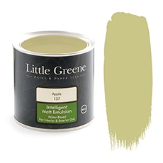 Peinture Little Greene Apple