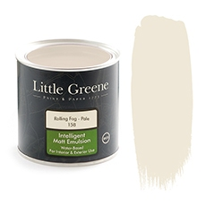 Peinture Little Greene Rolling Fog Pale