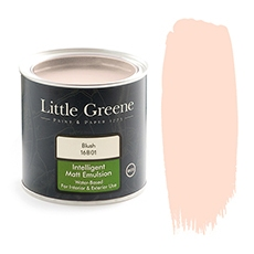 Peinture Little Greene Blush