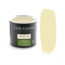 Peinture Little Greene White Lead Deep