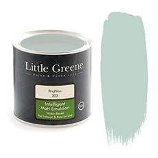 Peinture Little Greene Brighton