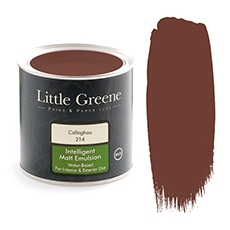 Peinture Little Greene Callaghan