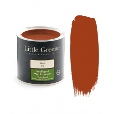 Peinture Little Greene Heat
