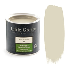 Peinture Little Greene Stone-Mid-Cool