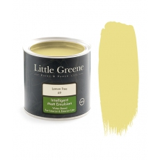 Peinture Little Greene Lemon Tree