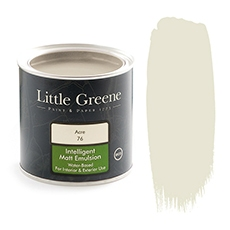 Peinture Little Greene Acre