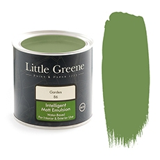 Peinture Little Greene Garden