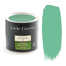 Peinture Little Greene Green Verditer