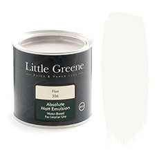 Little Greene Absolute Matt Emulsion Flint 236
